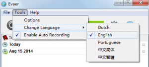 multi-languages