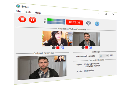 best Skype video recorder on PC