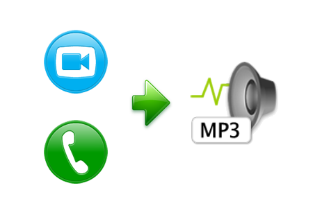 Recording Skype audio call into MP3