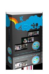 Skype视频音频录制软件 Evaer Video Recorder for Skype 1.3.10.29 注册机